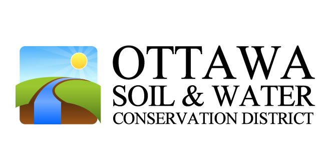 Ottawa Soil & Water Conservation District logo